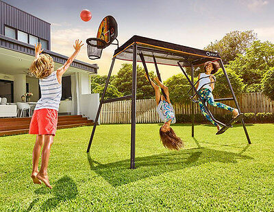 Basketball Attachment Bar Only to attach to Vuly Swing Set