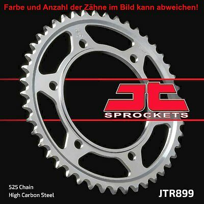 45er Kettenrad KTM Super Adventure 1290 T ABS 2017 JT Sprockets JTR899.45