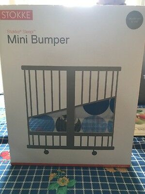 Mini Bumper - Stokke Sleepi