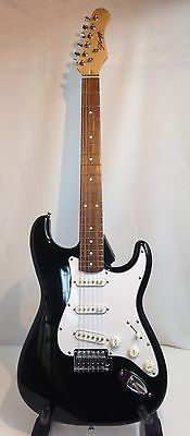 Stagg Stratocaster Electric Guitar