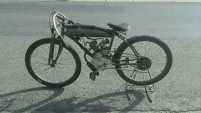Velo Motorized Board Track Racer Vintage Look Cafe