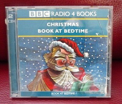 Christmas Collection of Stories (adults) Audio 2 CD's Book