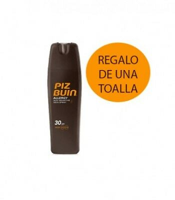 Piz Buin Allergy Spf30 Spray Piel Sensible 200Ml