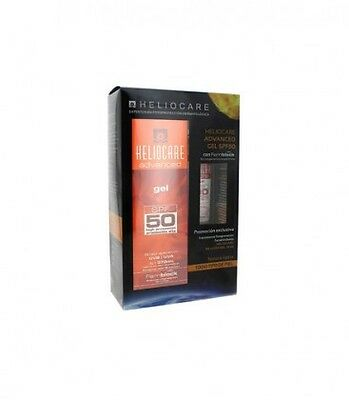 Heliocare Spf50 Gel Proteccion Extrema 200Ml