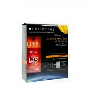 Heliocare Xf Spf50 Gel 50 Ml