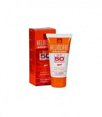 Heliocare Spf50 Gel Proteccion Extrema 50 Ml