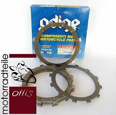 ADIGE ® clutch friction plates / plate set - Ducati SS 600 -'94-'97
