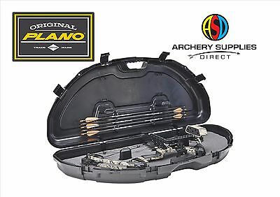 PLANO Compound Archery Bow Hard Case Protector Series model 1110