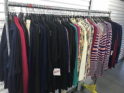 Wholesale Women's Clothing NWT Lot Of 125 Free Shipping