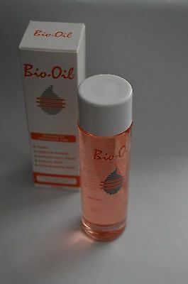 Bio oil 2 x 200ml all skin types non-greasy scars stretch marks dehydrated skin