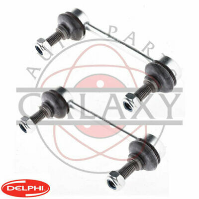 NEW REPLACEMENT FRONT Sway Bar links Pair For Volvo S60 S80