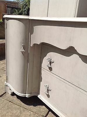 Art Deco Dressing Table/Desk 1930's. Courier available