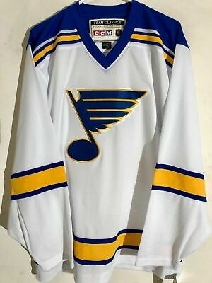 NHL St Louis Blues Vladimir Tarasenko Premier Ice Hockey Shirt Jersey