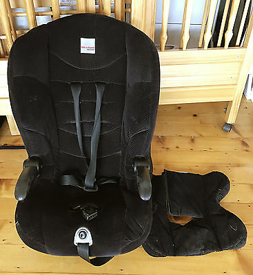 safe n sound car seat MaxiRider booster seat
