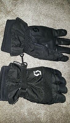 Scott Snowboard Ski Gloves Size XL Gore Tex