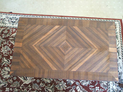 Vintage Art Deco Coffee Side Hall Table Original freight