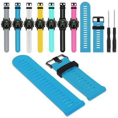 Watchband With Tools Replacement Strap Watch Accessories for Garmin Fenix 3/5X
