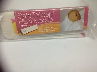 Safe T Sleep HEADwedge Flat Head Deterrent