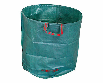 270L Garden rubbish Bag Rubbish sack Garden Rubbish Bag Grass bag bag Compost
