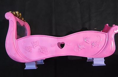 Baby Born PRINCESS MUSICAL BED limited edition