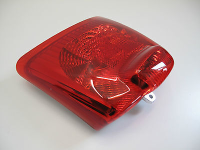 piaggio vespa gt gts gtv 125 200 250 300 ie  Rear Light Lamp Unit tail 2