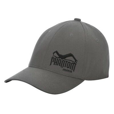 "Baseball Cap ""Tactic"", Gray 