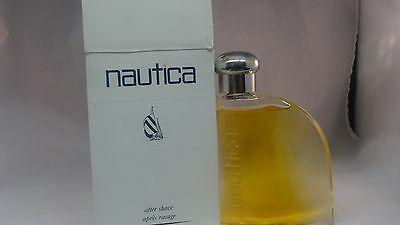 Nautica After Shave 3.4 fl. oz. Classic New Boxed