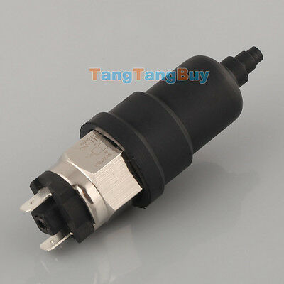 1/8'' Swtich Adjustable QPM11-NC Pressure Switch Wire External Thread Nozzle