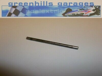 Greenhills Scalextric  Axle only – length 47 mm – Used – P2829