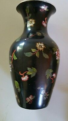 vase large possibly continental very  old