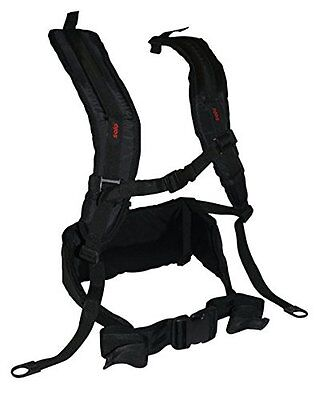 Solo 4300343 Sprayer Deluxe Shoulder Saver Harness New