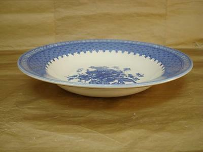 Churchill Out Of The Blue Large 11 1/4 Inch Pasta Serving Bowl