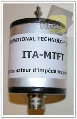 ITA MTFT 1 9 Balun per long wire