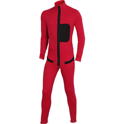 Speleo & Alpinism Warm Coverall Caving One-Piece Under Suit v.3 Power Stretch