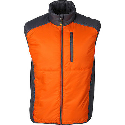 """Vest """"Ares"""" mod.2 Primaloft Lightweight & Insulated for Cold Weather Activitie"""