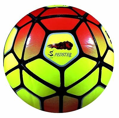 Premier League Football 2017-18 Match ball Size-5 FIFA Specified Spedster