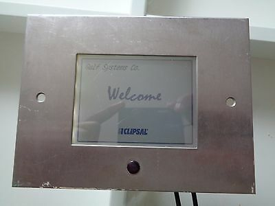 Clipsal C-Bus2  BS5000CT C-Touch  5000CT Series