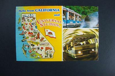 450) Universal City California Universal Studios Home Of Jaws Glacier Expedition