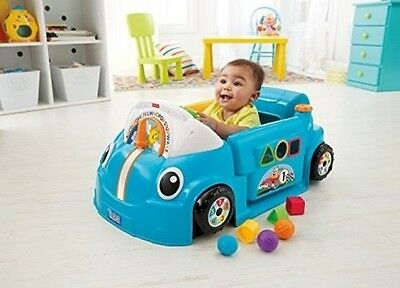 Baby Toy Car Toddler Learning Activities Boy Infant Educational Game Music Blue