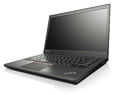 "Lenovo ThinkPad T450s 20BW0004US 14"" Intel Core i5"