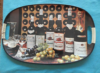McWilliams Tray