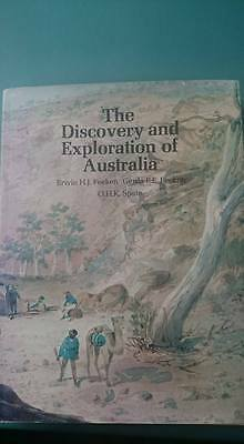 The Discovery and Exploration of Australia by Erwin H.J.Feeken