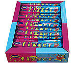 Beacon Fizzers - Sour Strawberry (72pc Display Unit)