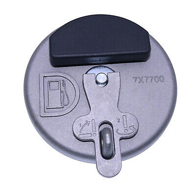 Fuel Cap Fit Caterpillar (Cat) Equipment Locking Dozer Excavator