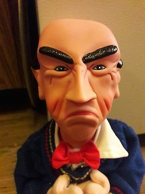 Talking Walter Doll by Jeff Dunham