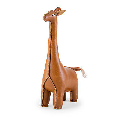 NEW Zuny paperweight classic giraffe by Until