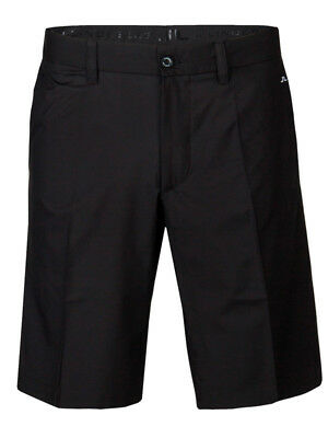 J.Lindeberg M Somle Light Poly Short - Black