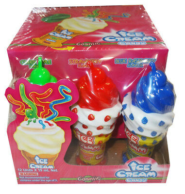 Cosmic Ice Cream Candy (12 x 19ml)