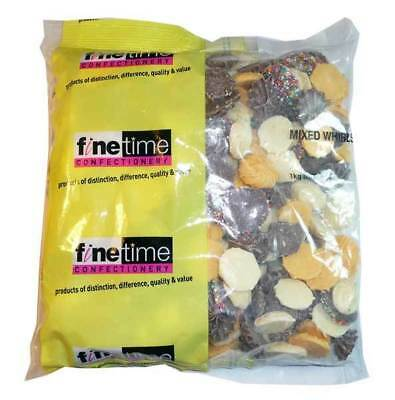 Finetime Mixed Whirls (1kg bag)