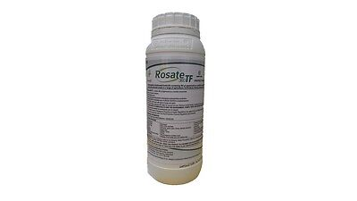 Strong Professional Weed Killer Rosate 360 Tf 1L Kill Grass Or Broadleaf Weed